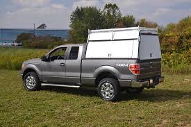 100 Commercial Truck Cap Jeraco S Tonneau Covers