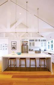 pendant light vaulted ceiling kitchen pendant lighting for vaulted
