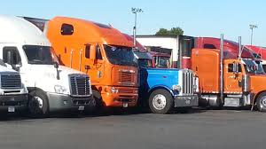 Truck Driving Jobs For Felons - YouTube