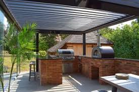Garden Kitchen Ideas Outdoor Kitchen Ideas Spaces For Cooking Alfresco