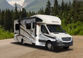 Find The Right RV Rental