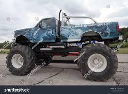 100 Monster Truck Music KATOWICE POLAND SEPTEMBER 15 Stock Photo Edit Now