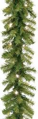 Dunhill Fir Pre Lit Christmas Tree by Best 25 Pre Lit Garland Ideas On Pinterest King Pillows Large