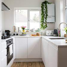 104 Kitchen Designs For Small Space Ideas To Turn Your Compact Room Into A Smart Tiny Design Design