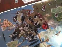 1942 Axis And Allies Strategy Part 2