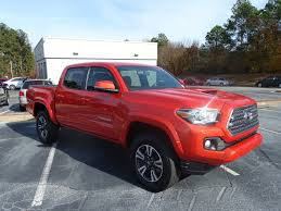 Certified Pre-Owned 2016 Toyota Tacoma TRD Sport Crew Cab Pickup In ... Preowned 2017 Toyota Tacoma Trd Sport Crew Cab Pickup In Lexington 2wd San Truck Waukesha 23557a 2018 Charlotte Xr5351 Used With Lift Kit 4 Door New 2019 4wd Boston Gloucester Grande Prairie Alberta Sport 35l V6 4x4 Double Certified 2016 Escondido