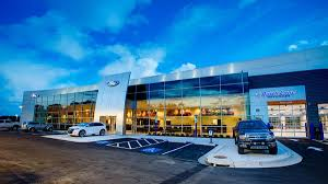 Crain Automotive Team Is A Sherwood, Buick, Chevrolet, Ford, GMC ...
