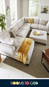 Sofa City Fort Smith Ar Hours by Give The Room A Contemporary Spin And Separate The Sectional U0027s