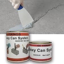 solid epoxy resin glue epoxy adhesive ceramic tile repair