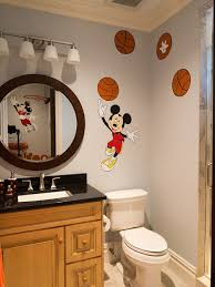 Mickey Mouse Bathroom Ideas by Mickey Mouse Bathroom Ideas U0026 Photos Houzz