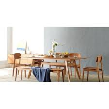 Extension Dining Table Currant Caramelized Room Plans