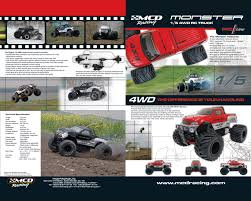 Big Boys Toys And Hobbies - MCD 4X4 Cars & Trucks