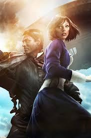 BioShock Bioshock Infinite Mobile Wallpaper Mobiles Wall