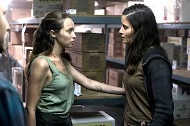 Hit The Floor Character Dead by Fear The Walking Dead Recap Season 3 Episode 13 Ew Com