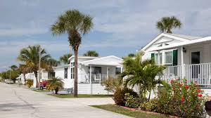 Siesta Bay RV Resort is where the young at heart e to play