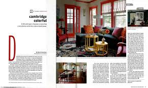 100 Home Design Mag Heidi Pribell Interior Er Boston MA Boston Globe