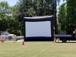 100 Truck Town Summerville Of On Twitter Were Getting Ready For Movies In