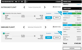 LEVEL Airlines PROMO CODE! Flights From Paris / Barcelona To ...