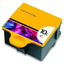HouseOfToners Compatible Ink Cartridge Replacement For Kodak 10 1 Color