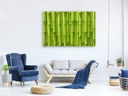 leinwandbild bambuswand jetzt einfach bestellen