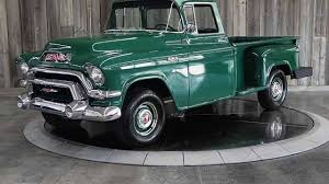 100 1956 Gmc Truck For Sale GMC Pickup Classics For 56 Gmc Pickup Cars