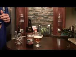 Southern Tier Pumking 2017 by Rum Barrel Aged Pumking 2016 Southern Tier Brewing Company