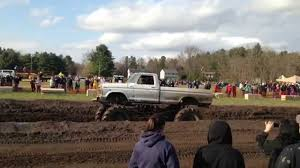 100 Truck Mud Run Mega Trucks Johnnys Mud Run Enfield Ct 42614 YouTube