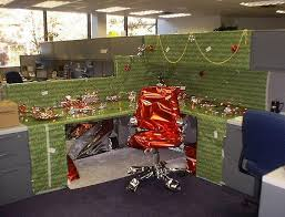 Cubicle Holiday Decorating Themes by My Cubicle Decorated For Christmas Gonna Have To Do Something