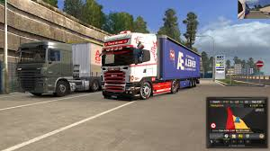 Euro Truck Simulator 2 (1.28) Scania RS RJL Red & White Custom Skin ... Hh Home Truck Accessory Center Sales China Ddlh60w Car Accsories 4x4 Parts Alinum Housing Bar 12 24 7 X 14 Coinental Cargo Hitch It Trailers Service 16 Traxion Sidestep Access Ladder 657974 At Lansing Mi Auto Electronics Hueytown Al 6 X 10 The Kirkham Collection Old Intertional Cedar Rapids Ia Automotive Step Installation Dover Nh Tricity Linex