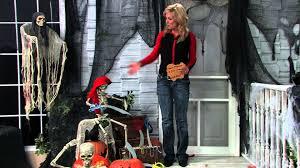 Outdoor Halloween Decorations Diy by Top Tips For Outdoor Halloween Decorations From Oriental Trading