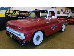1965 Chevrolet C10 Stepside Pickup For Sale | ClassicCars.com | CC ... 1965 Chevy Truck Flowmasters Sound Good Youtube Chevrolet C10 Volo Auto Museum Chevy Coe Pickup Scaledworld First Gen A Flawless Transformation Fuel Curve Apache Stepside Eric Lmc Truck Life Chevy Short Bed Step Side Patina Paint Hotrod Restomod Shop Short Bed Step Side Kenny H Great Rust Free Patina Paint Pickups Panels Vans Modified Oxford Chevrolet Blue Diecast Metal 187