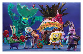 The Voice Behind Plankton Talks The Return Of Spongebob ... Spongebob Square Pants Camper Van 72 In X 126 Spongebob Pants Xl Chair Rail 7panel Prepasted Wall Mural Diy Pores Table Covers Nickelodeon Squarepants Toddler Bean Bag Chairs In The Krusty Krab Oleh Annisa 2019 House Bezaubernd Wooden Kids Table And Chairs Rentals Lif Childs Characters Spongebobs Room Paw Patrol Alex Toys Mrs Puffs Boating School Toy Alexbrandscom