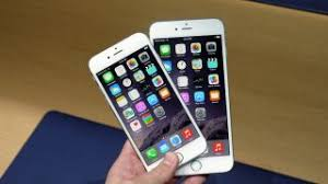 iPhone 6 touch problems The gray flickering is an epidemic