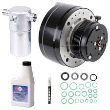New AC Compressor & Clutch With Complete A/C Repair Kit For Chevy ... Mack Truck Clutch Cover 14 Oem Number 128229 Cd128230 1228 31976 Ford F Series Truck Clutch Adjusting Rodbrongraveyardcom 19121004 Kubota Plate 13 Four Finger Wring Pssure Dofeng Truck Parts 4931500silicone Fan Clutch Assembly Valeo Introduces Cv Warranty Scheme Typress Hays 90103 Classic Kitsuper Truckgm12 In Diameter Toyota Pickup Kit Performance Upgrade Parts View Jeep J10 Online Part Sale Volvo 1861641135 Reick Perfection Mu Clutches Mu10091 Free Shipping On Orders