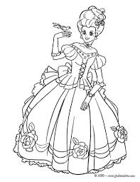 Beautiful Coloriage Princesse Cendrillon Inspirant Coloriage