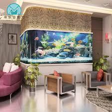 luxus modern style acryl bestseller aquarium aquarium buy