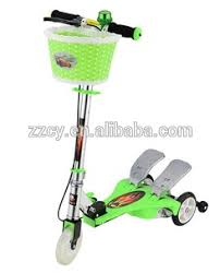 New Design Kids Mobility Scooterselectric Scooter 3 Wheel Electric Scooters For