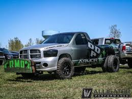 100 Armor Truck The Dynomite Diesel Inc Truck Prepped And Ready At The 2017