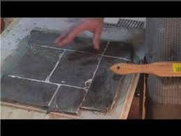 cleaning tile how to slate tiles