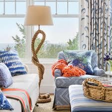 Palette Pleasing Living Room