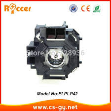 roccer high quality replacement projector l v13h010l42