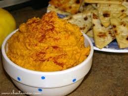 Pumpkin Hummus Recipe My Kitchen Rules by Holiday Treats Made With The Ninja Ultima Blender About A Mom