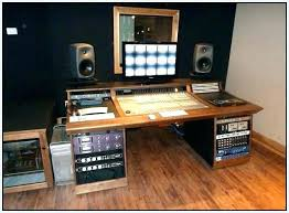 Home Music Studio Design Ideas Interior And Equipment Setup Stud