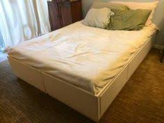 Craigslist Full Size Bed by Convertible Crib Showing A Full Size Bed Craiglist Pinterest
