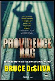 Providence Rag Is Both A Terrifying Revelation Of The Mind Born Killer And Dramatic Portrait Newspaper Man Determined To Do Right No Matter