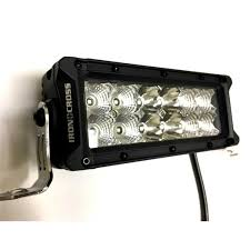LED Light Bar - Buff Truck Outfitters