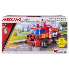 Meccano Erector Junior - Rescue Fire Truck With Lights And Sounds ... The Littler Fire Engine That Could Make Cities Safer Wired Dickie Light And Sound Action Truck Cars Trucks Planes Normal Council Mulls Lawsuit Over Wglt Effect Youtube Best Choice Products Toy Electric Flashing Lights And 2 X Large Rescue Extinguisher Toys Ladder Tools Siren Sound Effect Livonia Professional Firefighters Best Fire Brigade Tonka Toy Rescue Engine With Siren Sounds Sale Childs Puzzle Melissa Doug Review 2015 Hess Words On The Word Battery Operated Sounds