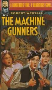 Childrens Book Review The Machine Gunners By Robert Westall
