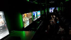100 Game Truck Nj Howell Video S LaserTag And WaterTag Party S