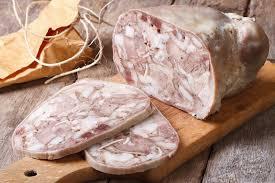 pate de tete de porc maison recette fromage de tête de porc